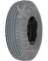2.80 x 2.50-4 Primo Power Edge Foam Filled Wheelchair/Scooter Tire