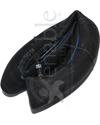 12 1/2 x 2 1/4 in. Thorn Resistant Wheelchair Inner Tube