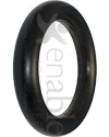 12 1/2 x 2 1/4 in. Solid Urethane Wheelchair Inner Tube Insert