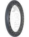 16 x 2.125 in. Solid Urethane Wheelchair Inner Tube Insert