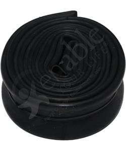 22 x 1 3/8 in. (37-501) (37-489) Wheelchair Inner Tube