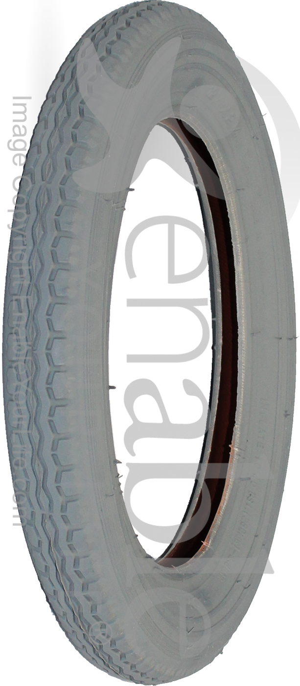 12 1 2 X 2 1 4 In 57 203 Wheelchair Street Tire