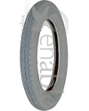 12 1/2 x 2 1/4 in. (57-203) Wheelchair Street Tire