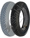 12 1/2 x 2 1/4 in. (62-203) Primo Power Express Wheelchair Tire