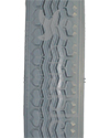 16 x 1.75 in. (47-305) Wheelchair Street Tire - Tread pattern close-up
