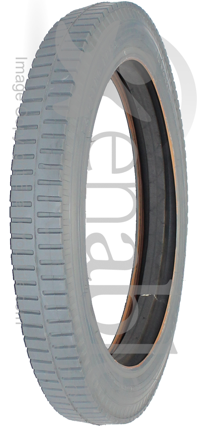 16 X 2 125 In Primo Lug Wheelchair Tire