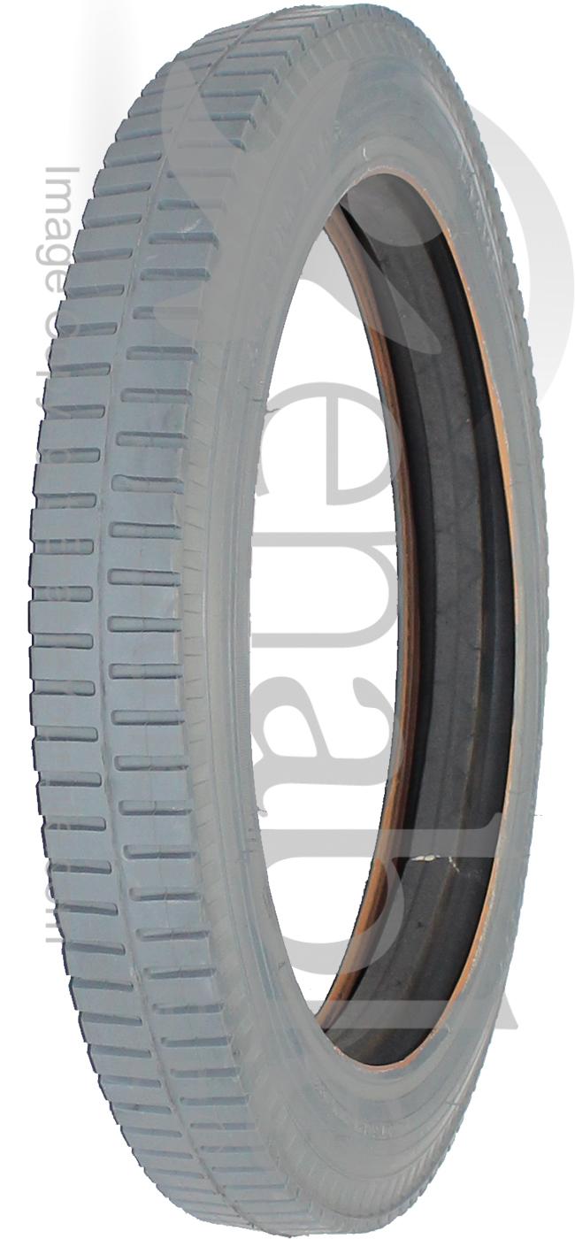 16 X 2 125 In Primo Lug Wheelchair Tire