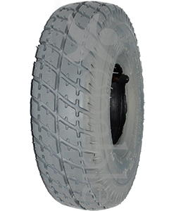 10 x 3 in. (3.00-4) Primo Durotrap Wheelchair / Scooter Tire