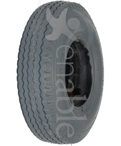 280 x 250-4 Primo Power Edge Wheelchair / Scooter Tire