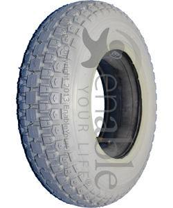 4.00-8 Primo Ability Pneumatic Wheelchair Tire