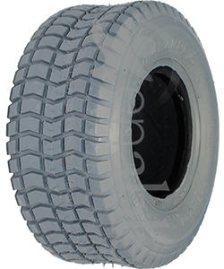9 x 3.50-4 Primo Grande Wheelchair / Scooter Tire