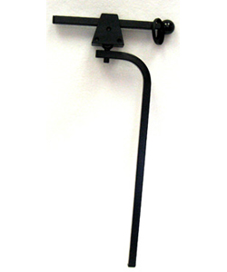 Headrest Bracket - Swivel Mount