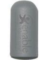 E&J Flat Type Wheel Lock Handle Tip - 1/2 in. Gray