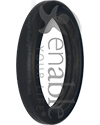 8 x 1 in. (200 x 25) Urethane Round Wheelchair Tire