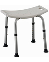 Nova Adjustable Bath Bench With 300lb Capacity