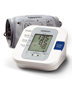 Omron® 5 Series™ Upper Arm Blood Pressure Monitor