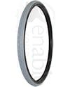 24 x 1 3/8 in. (37-540) Schwalbe DownTown HS342 Wheelchair Tire - Angled view shown
