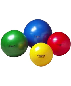 Thera-Band® Standard Exercise Ball - sizes