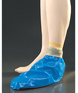 ShowerSafe™ Waterproof Foot & Ankle Bandage / Cast Cover
