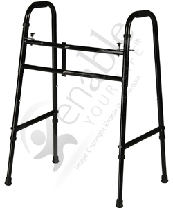GRAND Line® Extra Wide Folding Walker with 600 lb Capacity