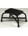Heavy Duty Foot Stool With 500 lb Capacity
