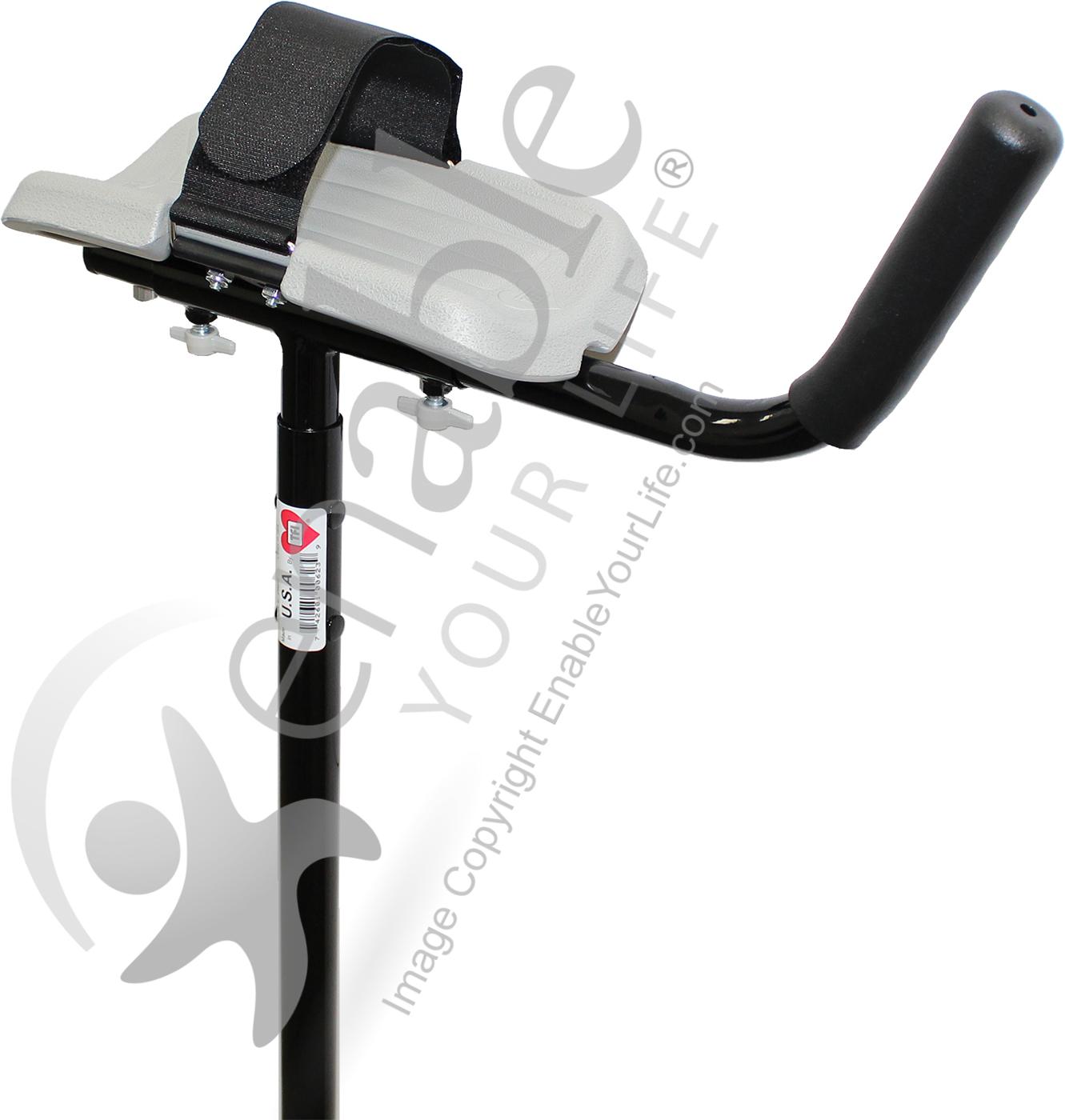 Tfi Platform Forearm Crutch