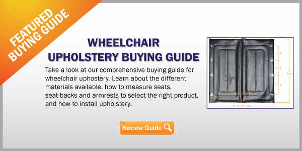 Upholstery Buying Guide